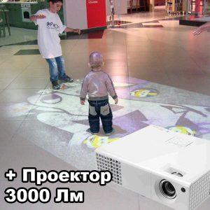 ifloor-3000