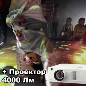 ifloor-4000